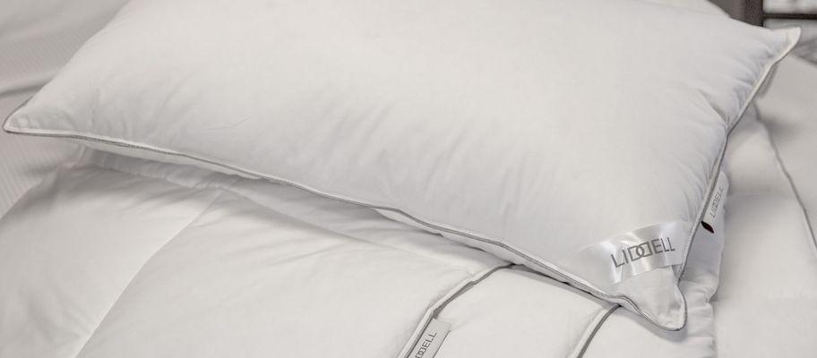 Liddell L400 goose down pillow