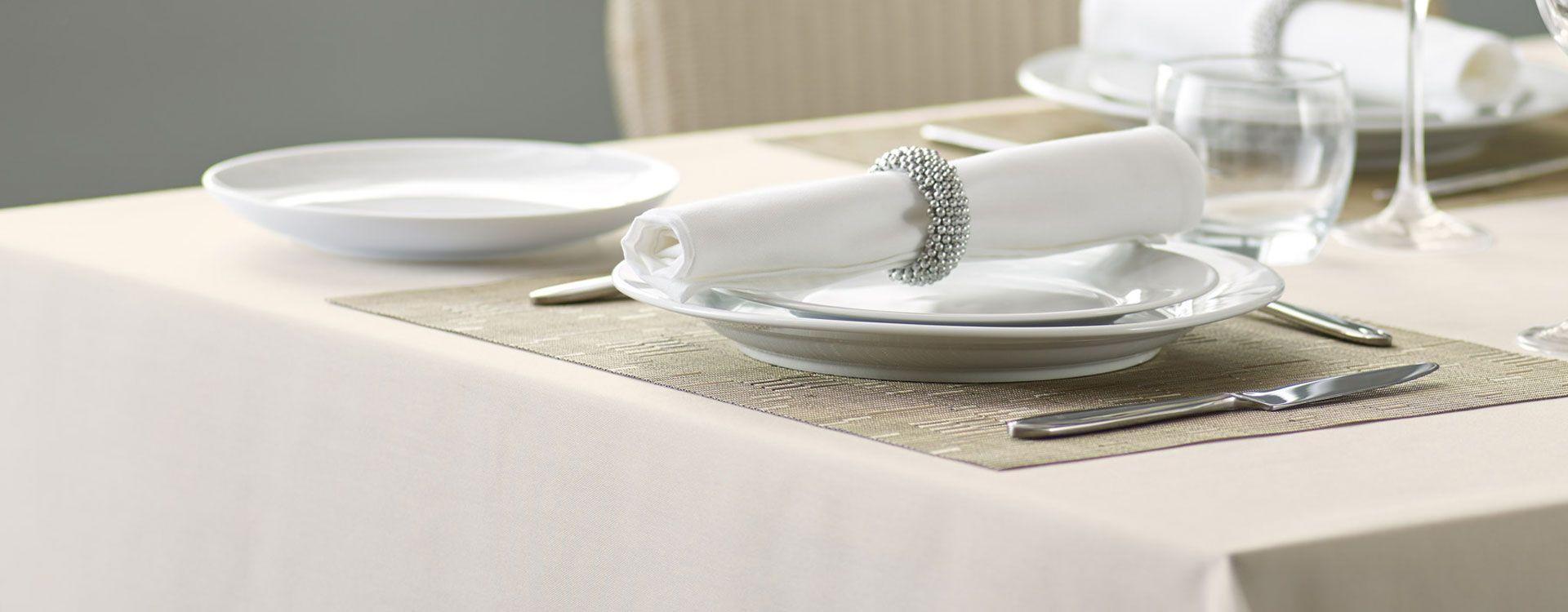 Bistro Tablecloths