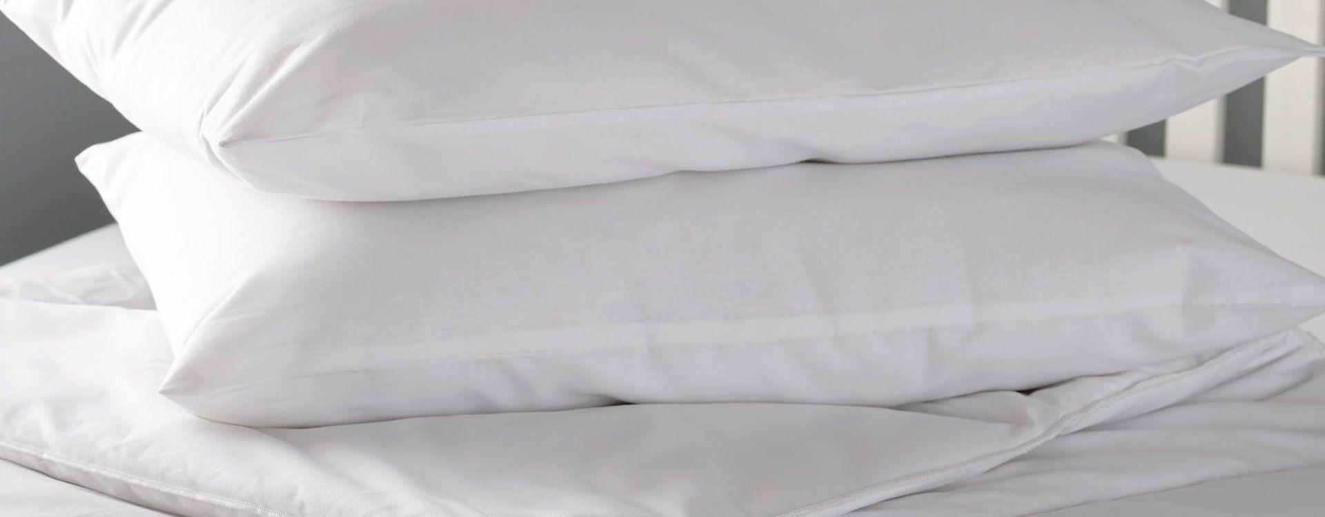 Flame Retardant Bedding