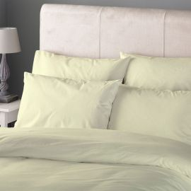 VE Flame Retardant 100% Polyester Housewife Style Pillowcase