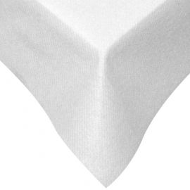 Swantex Paper Slipcovers White 90 x 90cm (Single Packs of 25 Each)
