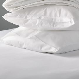 VE Non-Quilted Pillow Protectors