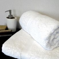 VV600 100% Turkish Cotton Hand Towel