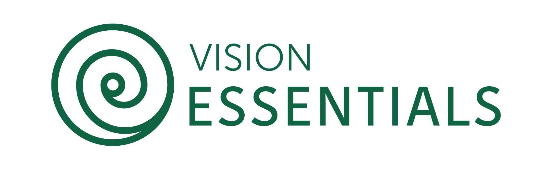 Vision Essentials brand logo