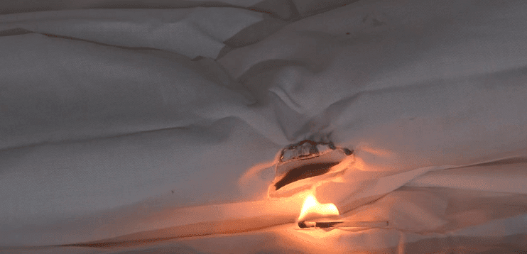 The Importance of Fire Retardant Bedding