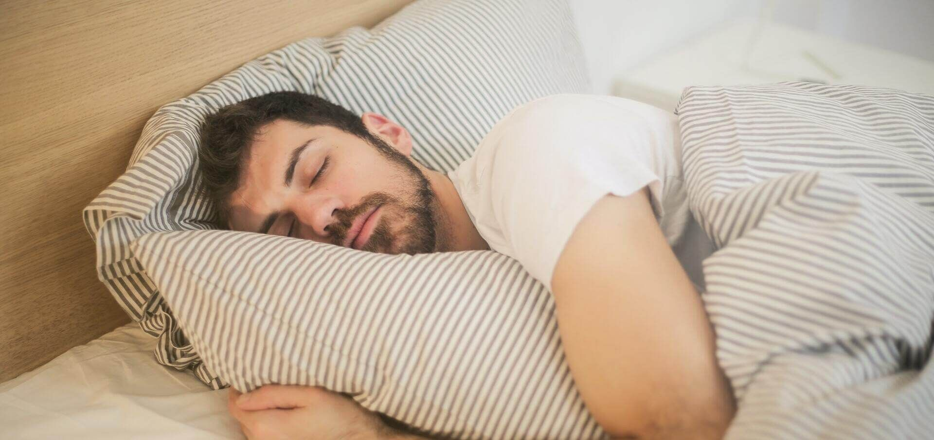 How Hotels And B&B's Can Improve Sleep For Their Guests