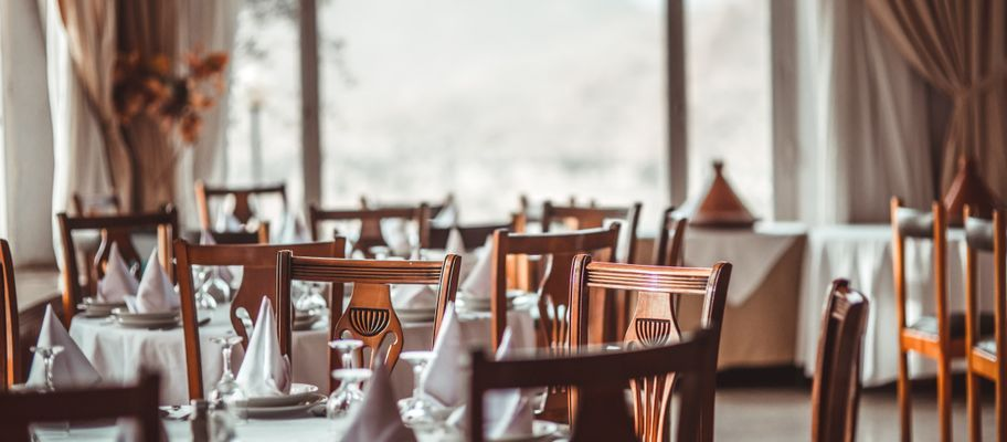 Choosing The Right Table Linen For Your Restaurant