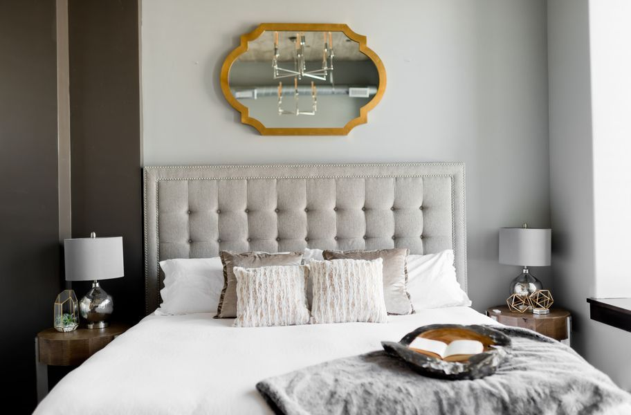 How To Create a Luxury Hotel Bed At Home