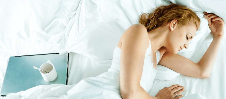 Why Do You Sleep Better In a Hotel?