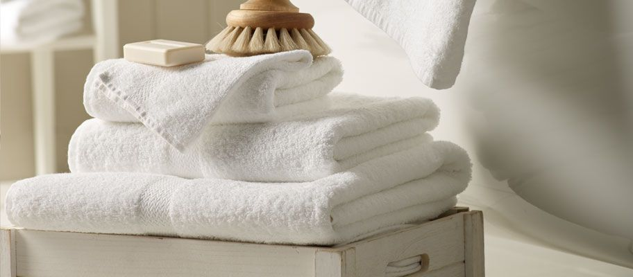 How Many Times Should Bath Towels Be Used Before Being Washed?