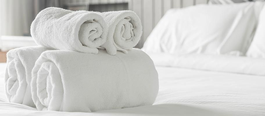 How to Wash Your Towels For Long-Lasting Hotel Quality